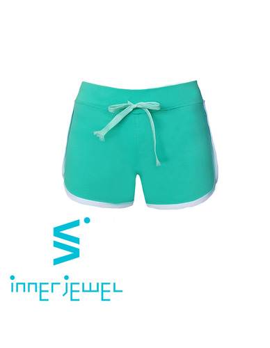 Colorful Yoga Short_GR (자체제작)
