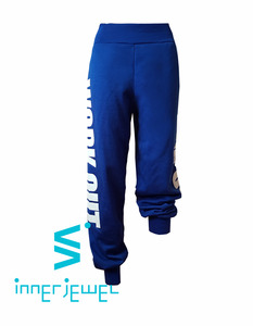 Work-OUT Training Sweat Pants_BU (수입-영국)