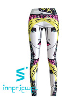 Picaso Sports Water leggings (수입-미국)